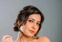 Raashi Khanna turns Singer, croons Kanna song