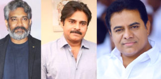 Rajamouli, Pawan Kalyan, KTR Chief Guest for Sye Raa Pre Release Event