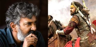 Rajamouli to turn editor for Sye Raa Narasimha Reddy