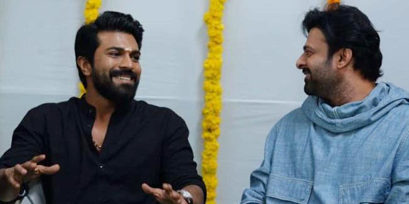 Ram Charan Bigger than Prabhas
