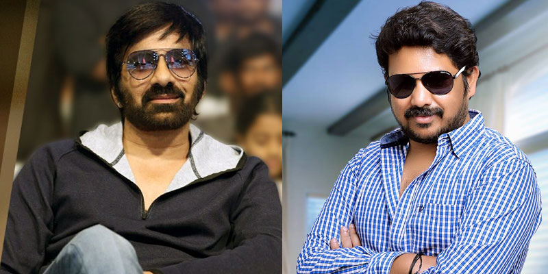 Ramesh Varma pleased with Ravi Teja Attitude