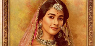 Reincarnation theme for Pooja Hegde next