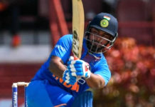 South Africa series: Rishabh Pant eyeing on freshers