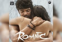 Romantic First Look: Akash Puri & Ketika Sharma Bold romance