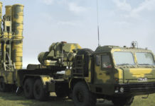 Defense update: S-400 systems will be delivered soon