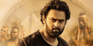 Saaho 3 Days Worldwide Box Office Collections