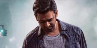 Saaho 5 Days Box Office collections