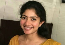 Sai Pallavi honest confession