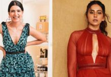 Samantha blown away by Rakul Preet Look