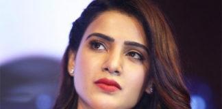 Samantha mocking Nagarjuna?