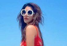 Shama Sikander bikini treat