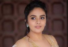 Sreemukhi is new captain of Bigg Boss 3 Telugu