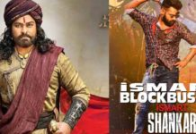 Sye Raa Effect on iSmart Shankar re-release