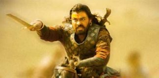 Sye Raa Satellite Rights sold for Rs 125 Cr