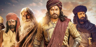 Sye Raa Tamil Theatrical Rights deal update