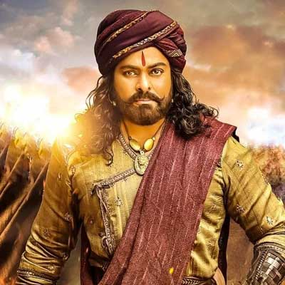 Sye Raa single to be out in Next week.jpg