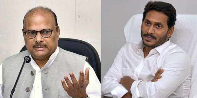 TDP points YSRCP as the reason for Kodela Siva Prasada Rao's death