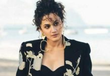 Taapsee says she is relationship but ..?