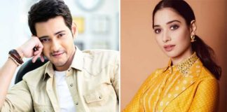 Tamannah Bhatia confirms special appearance in Mahesh Babu film