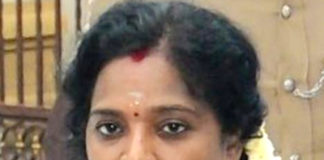 Tamilisai Soundararajan is Telangana New Governor