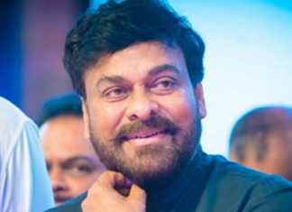 This is the big Suspense about Chiranjeevi next