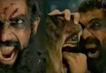 This one is from Cruel Rana Daggubati