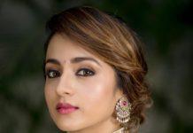 Neither Tamannah nor Nayantara, it's Trisha Krishnan for Chiranjeevi