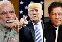Trump to meet Imran Khan and Modi