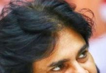 Vangaveeti Radha meets Pawan Kalyan
