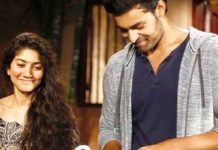 Varun Tej wants to marry Sai Pallavi