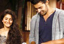 Varun Tej wants to marry Sai Pallavi
