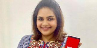 Vidyu Raman
