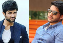 Vijay Deverakonda pair to romance Naga Chaitanya