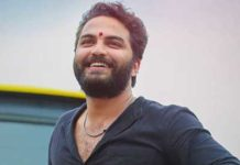 Vishwak Sen wants to repeat magic with Sweety