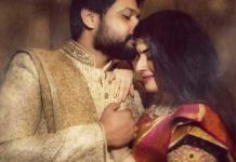 Actress-Archana-Shastry-engaged-to-Jagadeesh
