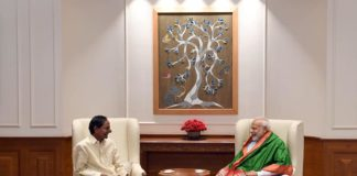 After three appointment denials, KCR to meet Modi