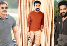 Ajay Devgn to channelize Jr NTR & Ram Charan energies