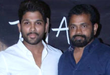 All about Allu Arjun and Sukumar's next