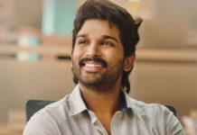 Allu Arjun handling Emotional Flashback