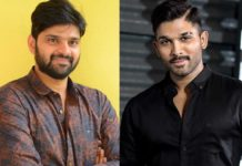 Allu Arjun career defining suggestion to Sree Vishnu
