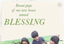 Allu Arjun to build Blessing! Kids perform Bhoomi Pooja