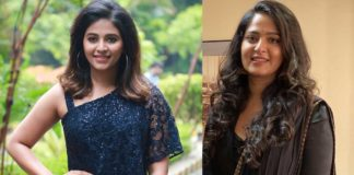 Anjali Seattle cop, Anushka Shetty mute