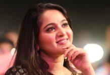 Anushka Shetty speaks first Time