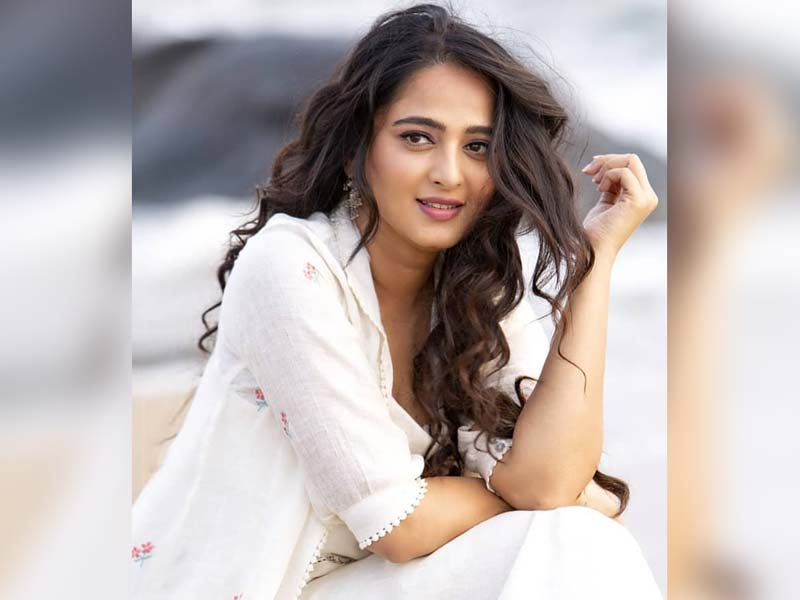 Anushka Shetty cameo in Rajamouli RRR?