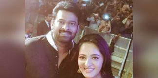Anushka Shetty satisfies Prabhas Fans