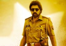 Tongue-tied over Balakrishna latest demand
