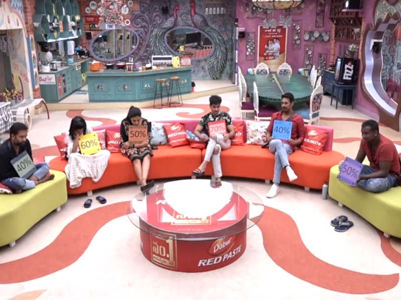 Bigg Boss 3 Telugu: Who will win ticket to Finale?