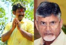 Chandrababu responds on Vallabhaneni Vamsi's emotional resignation
