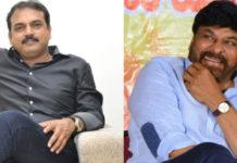 Chiranjeevi & Koratala Siva film on negligence of temples
