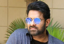 Countdown Begins for First Glimpse of Prabhas Jaan